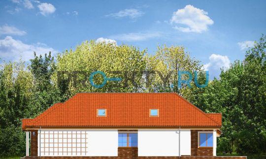 Фасады проекта Такса