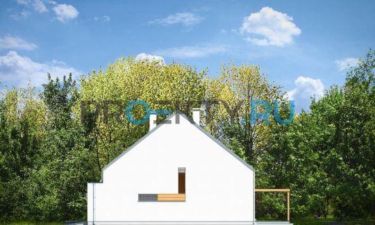 Фасады проекта Лео