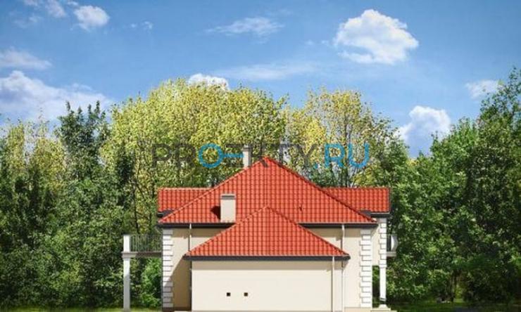 Фасады проекта Магнат