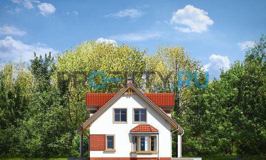 Фасады проекта Михалек