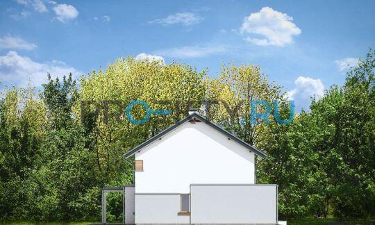 Фасады проекта Миранда