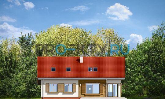 Фасады проекта Нектаринка