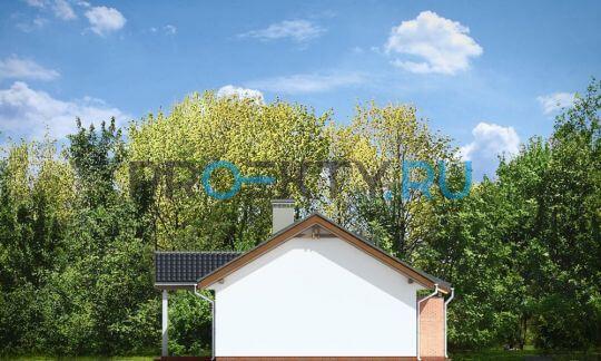 Фасады проекта Жемчужина