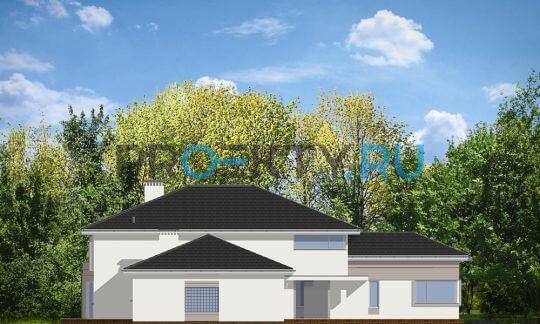 Фасады проекта Престижный