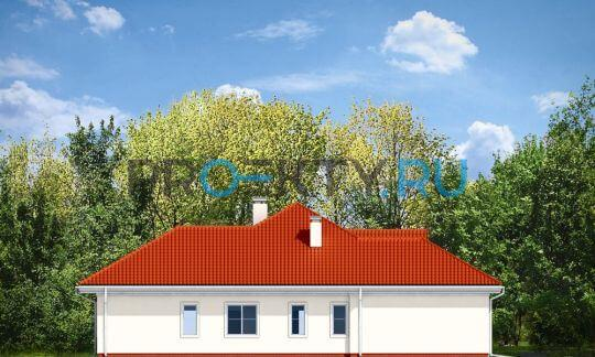 Фасады проекта Афродита