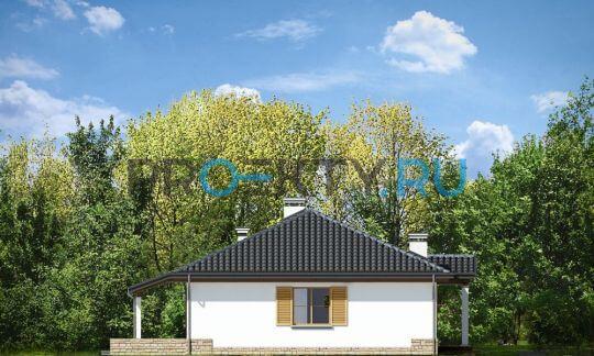 Фасады проекта Четыре угла-4