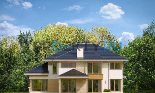 Фасады проекта Дом с Видом-4