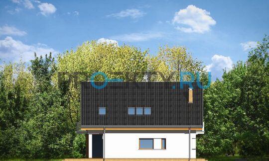 Фасады проекта Простой