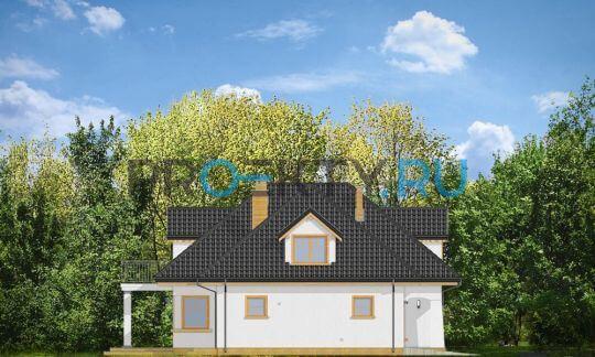 Фасады проекта Примус