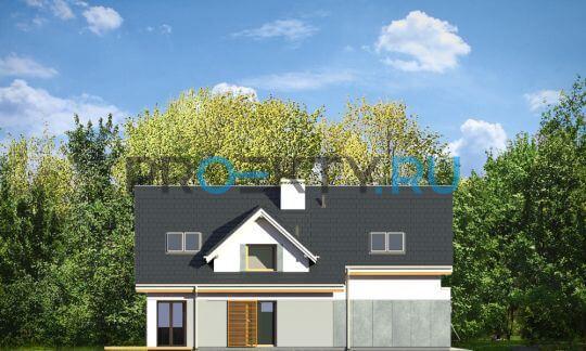 Фасады проекта Рассудительный