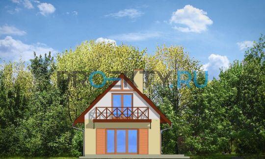 Фасады проекта Смык