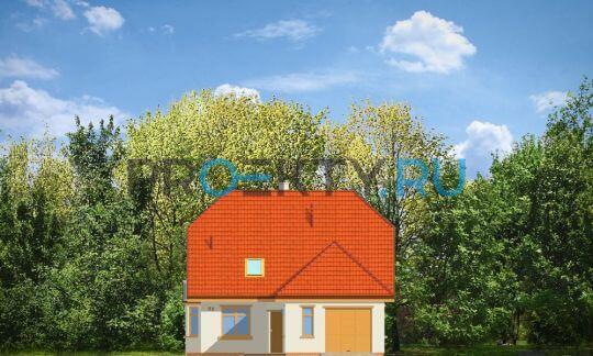 Фасады проекта Солидный
