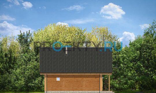 Фасады проекта Сосенка-4