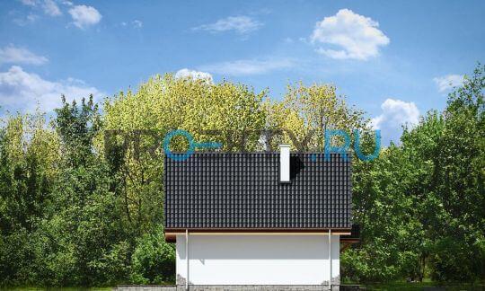 Фасады проекта Шарейка