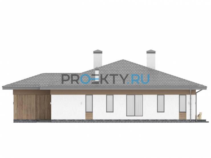 Фасады проекта Торонто