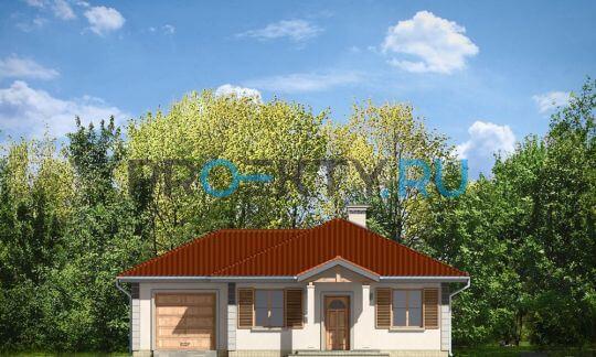 Фасады проекта Непоседа-2