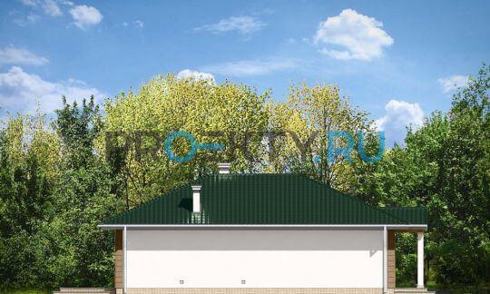 Фасады проекта Непоседа