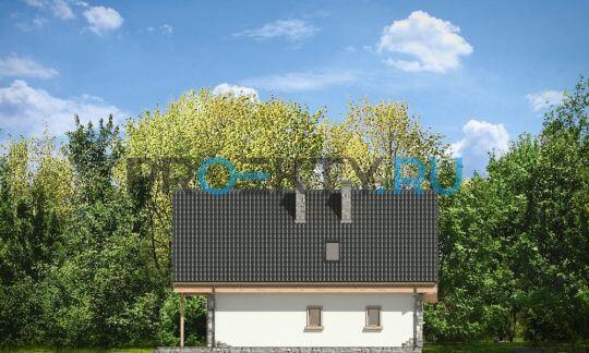 Фасады проекта Виселка