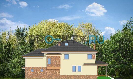 Фасады проекта Удобный