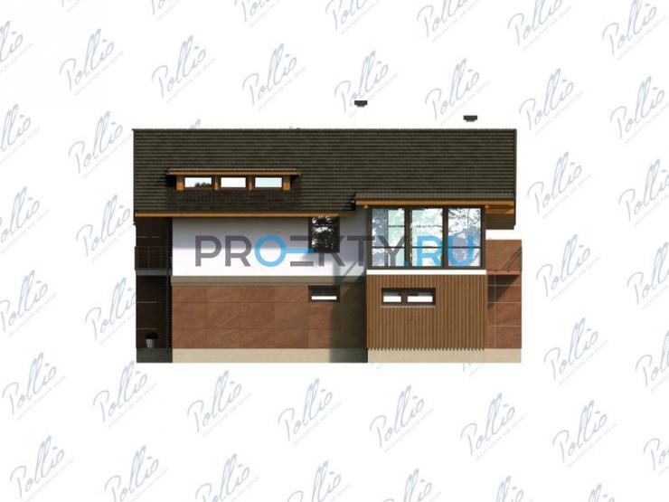 Фасады проекта Х14
