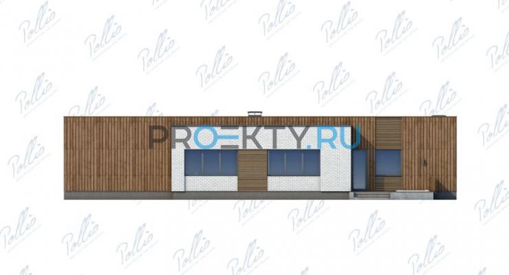 Фасады проекта Х9