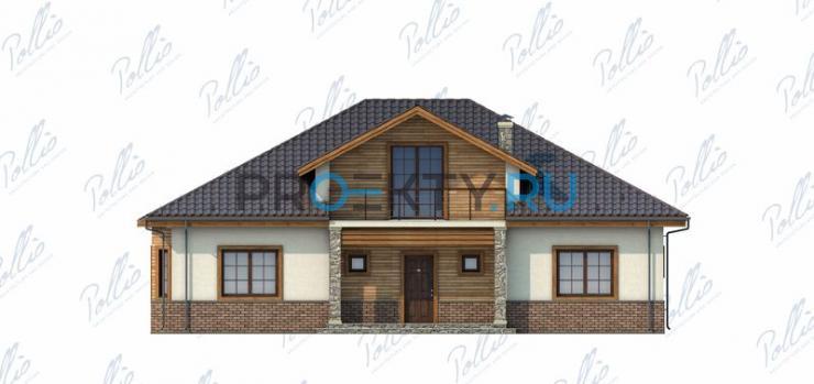 Фасады проекта X1