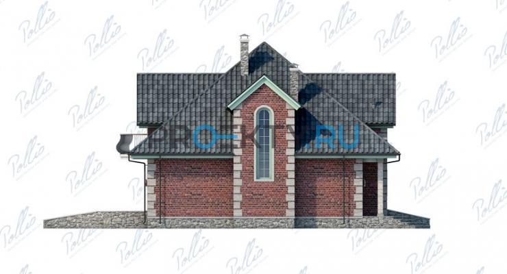 Фасады проекта X2