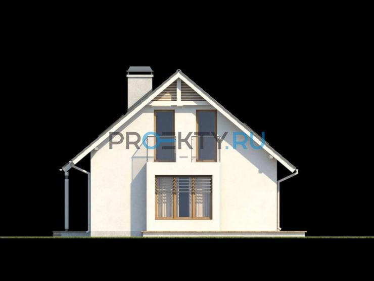 Фасады проекта Z101