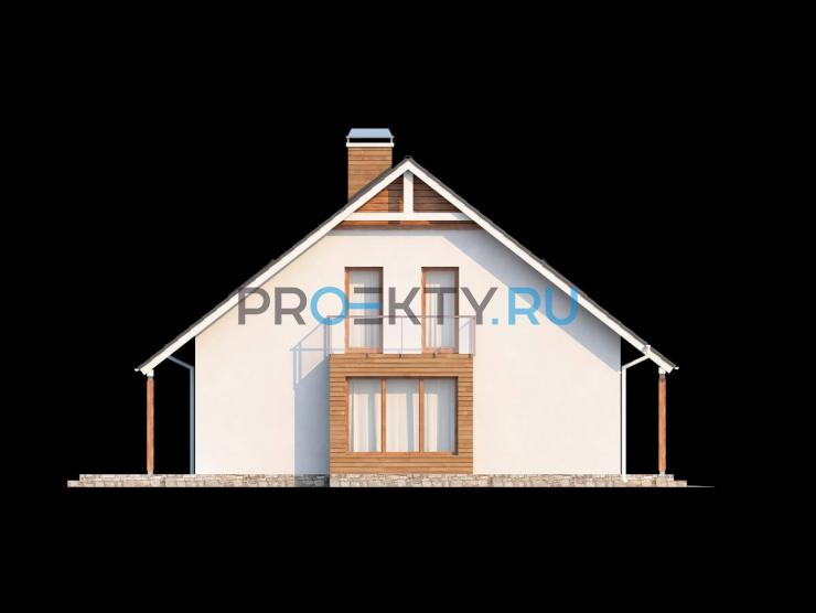 Фасады проекта Z108