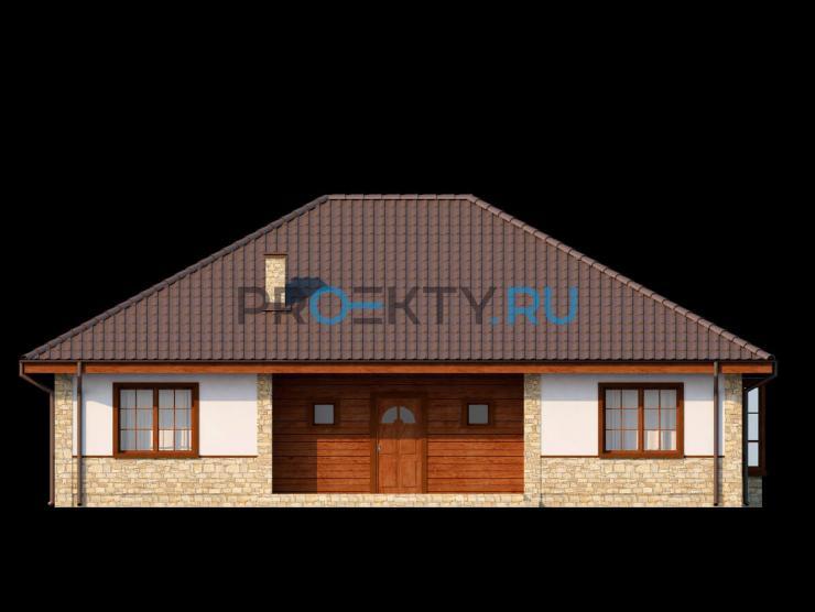 Фасады проекта Z10