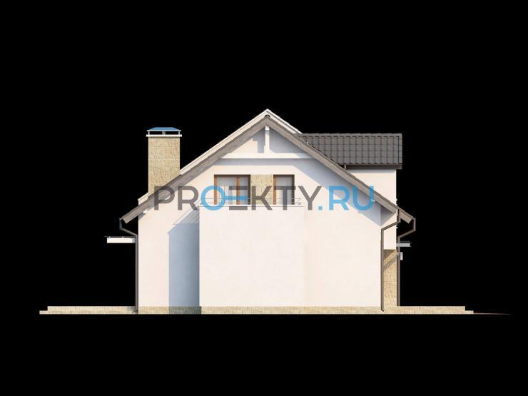Фасады проекта Z110