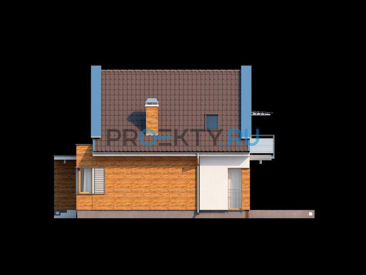 Фасады проекта Z112