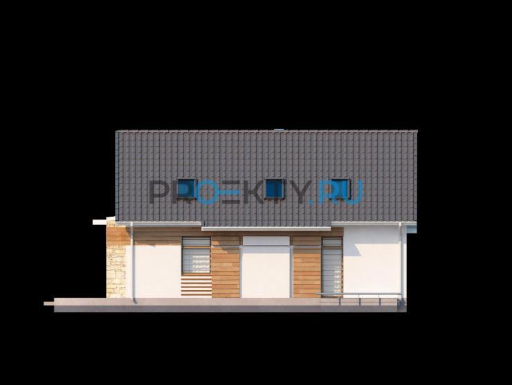 Фасады проекта Z113