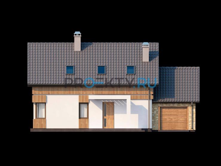 Фасады проекта Z118