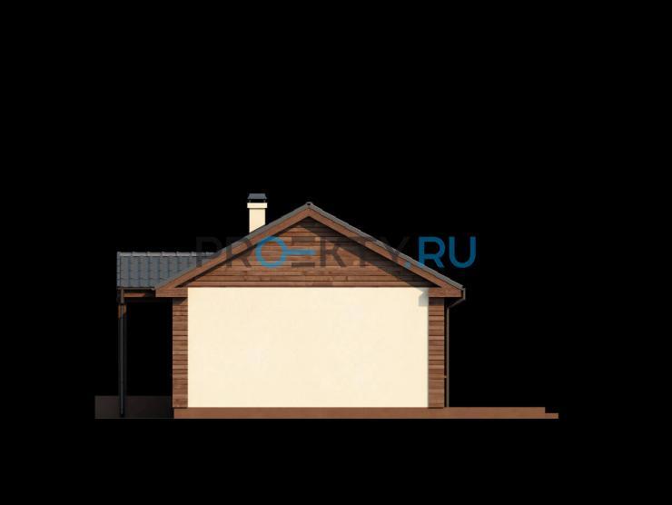 Фасады проекта Z11