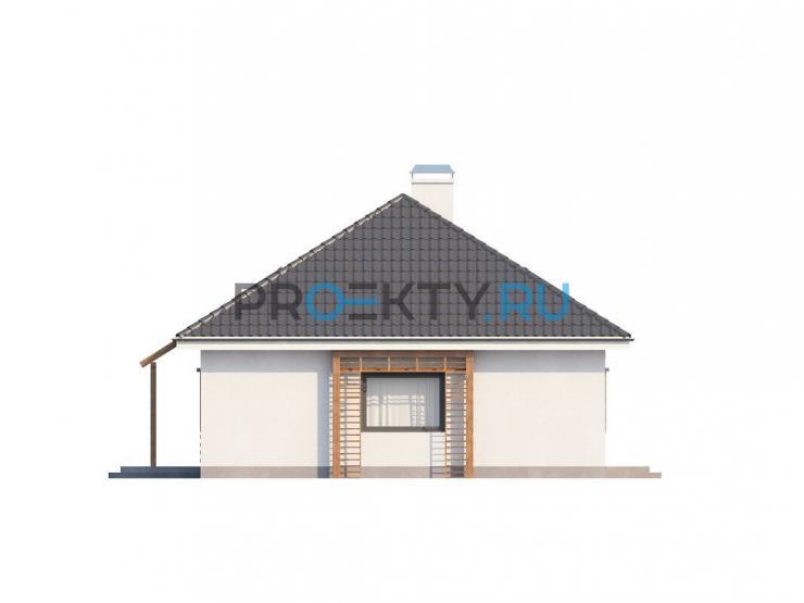 Фасады проекта Z121