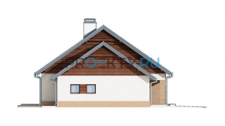 Фасады проекта Z131