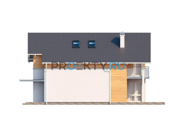 Фасады проекта Z137