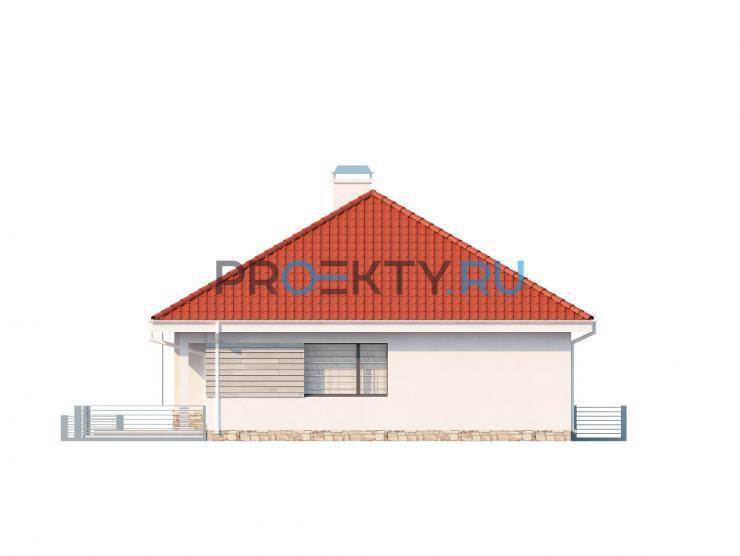 Фасады проекта Z141