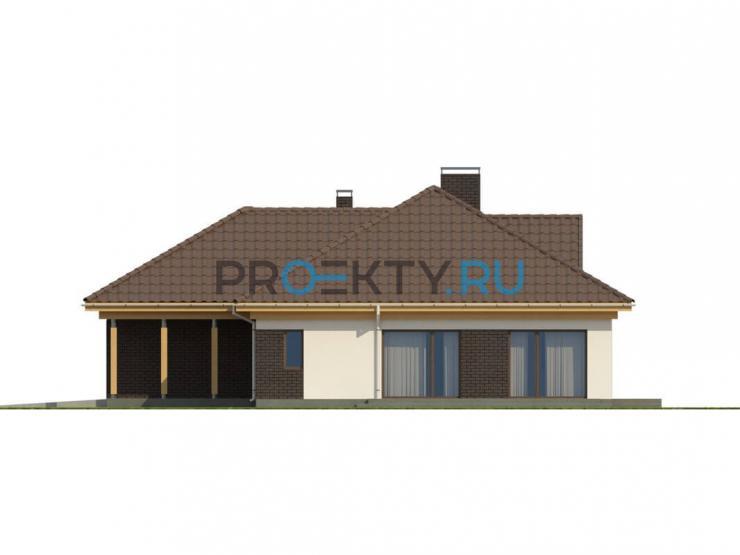 Фасады проекта Z144