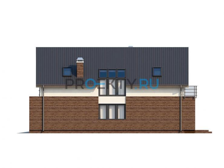 Фасады проекта Z154