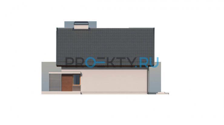 Фасады проекта Z166