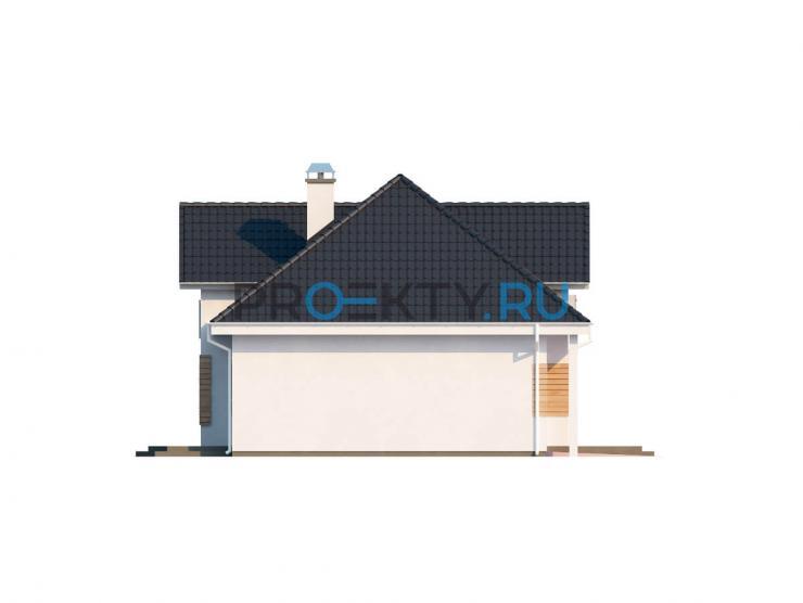 Фасады проекта Z171