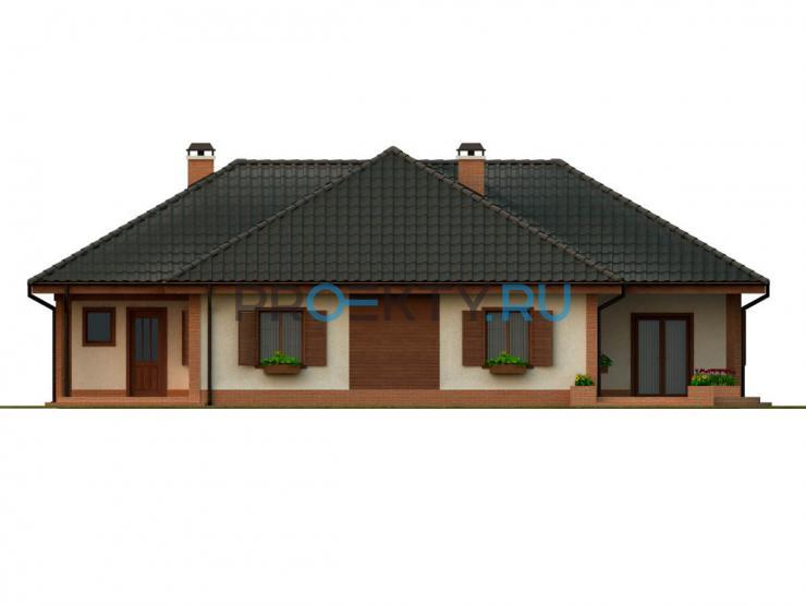 Фасады проекта Z17