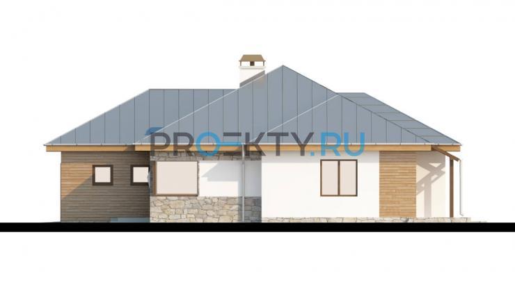 Фасады проекта Z180