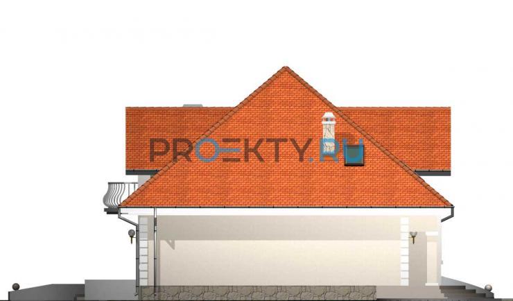 Фасады проекта Z18