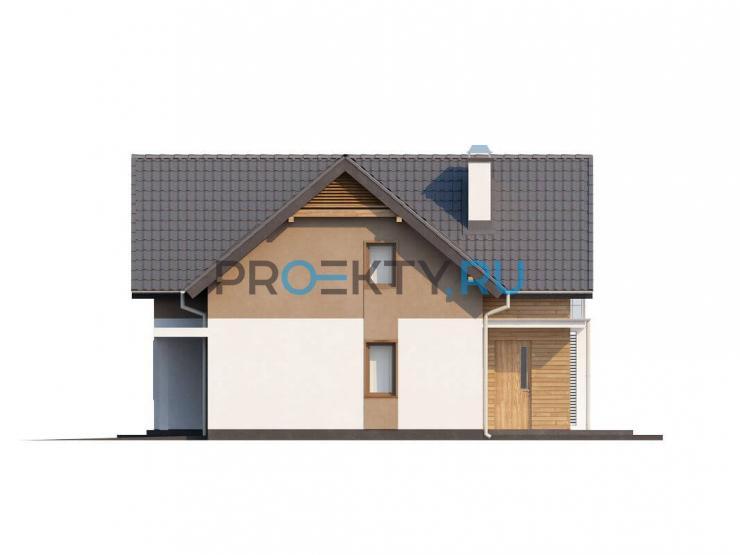 Фасады проекта Z197