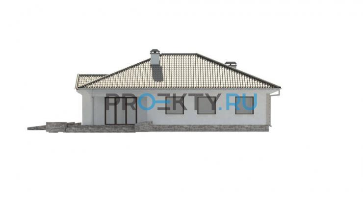 Фасады проекта Z207