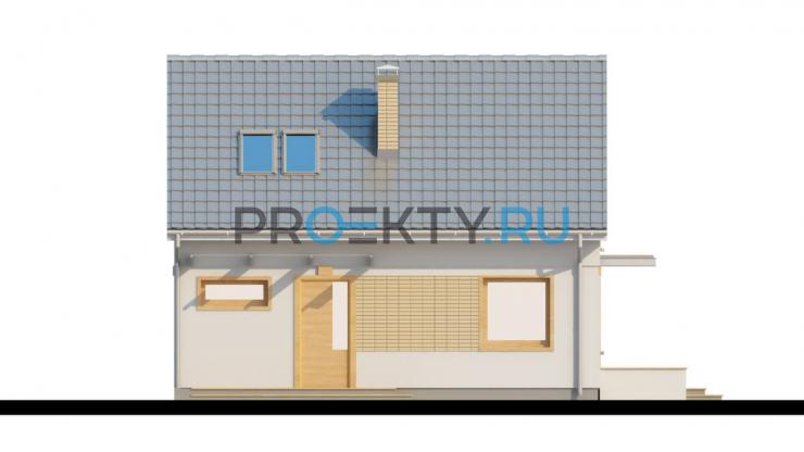 Фасады проекта Z211