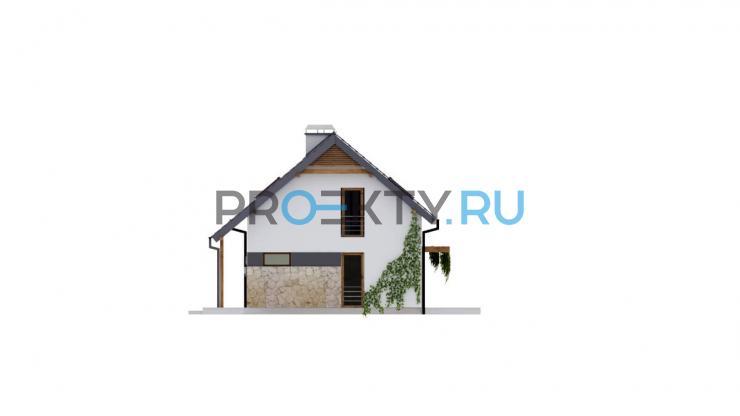 Фасады проекта Z225